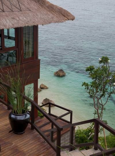 About Bali Luxury Villas