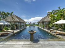 Villa Mandalay, Lap Pool