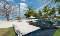 6 Bedrooms Villa Sapi in Lombok