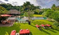 Bali Villa Paloma Canggu